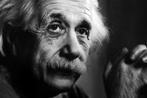 "DO PETE GODINE NIJE GOVORIO Prve reči Ajnštajna bile su ""Supa je vrela"", a poslednje reči i dalje su predmet VELIKE POLEMIKE"