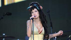 Dema Amy Winehouse zniszczone