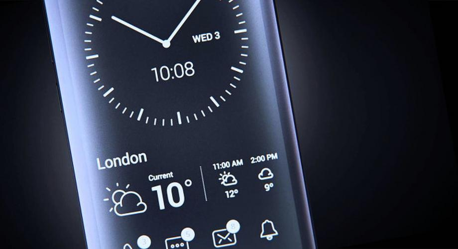 Microsoft Research: Flip-Cover mit Display für Lumia-Handys