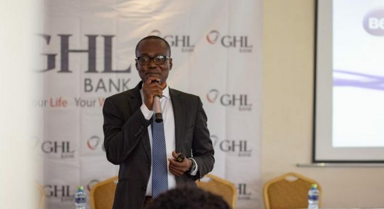 Richmond Asante, Head-Mortgage Origination