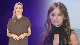 """Kandydatka do roli Anny Przybylskiej; odpowiedź Matta Damona po kontrowersjach wokół plakatu """"Bourne'a"""" - Flesz Filmowy"""