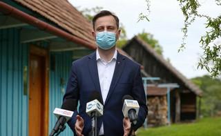 Kosiniak-Kamysz zapowiada zespół parlamentarny do wyjaśnienia konfliktu interesów ministra zdrowia