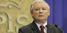 Jarosław Kaczyński chory!