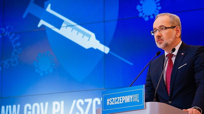 Projekt w planowanym wcześniej kształcie nie powędruje do Sejmu.