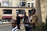 Najrobi, Kenija, teroristički napad