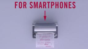 Japończycy testują papier toaletowy dla smartfonów