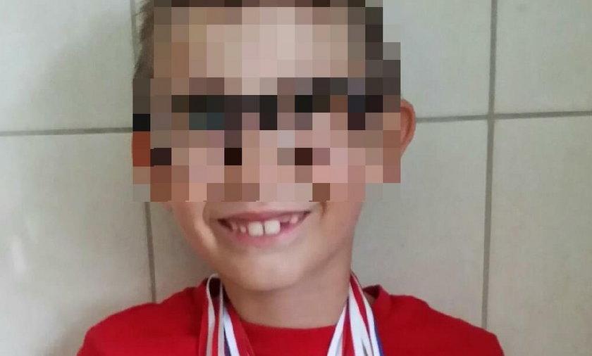 Rzeszów: Bartek wrócił do matki. Sprawą zajął się Rzecznik Praw Dziecka