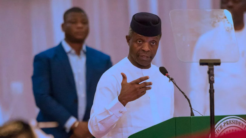 Vice President Yemi Osinbajo says more Nigerians will benefit from n-Power scheme.