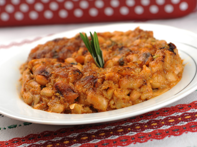 Evo kako da spremite PRIZRENSKI PREBRANAC, ali i druga najlepša posna jela Srbije