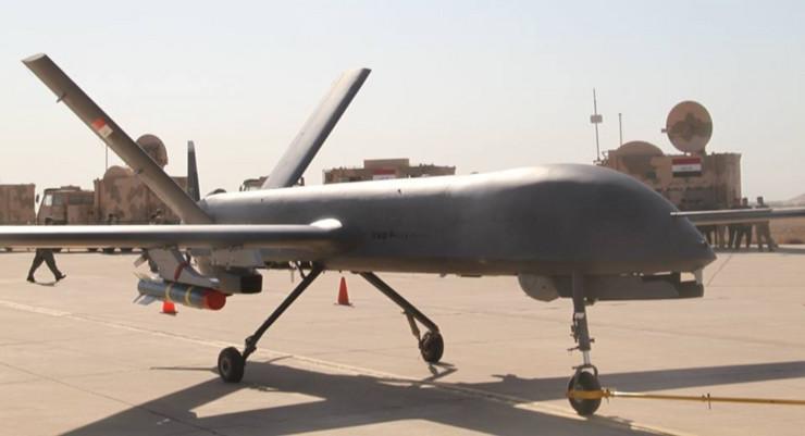 dronovi kinezi CH-4B_IRAQ_2