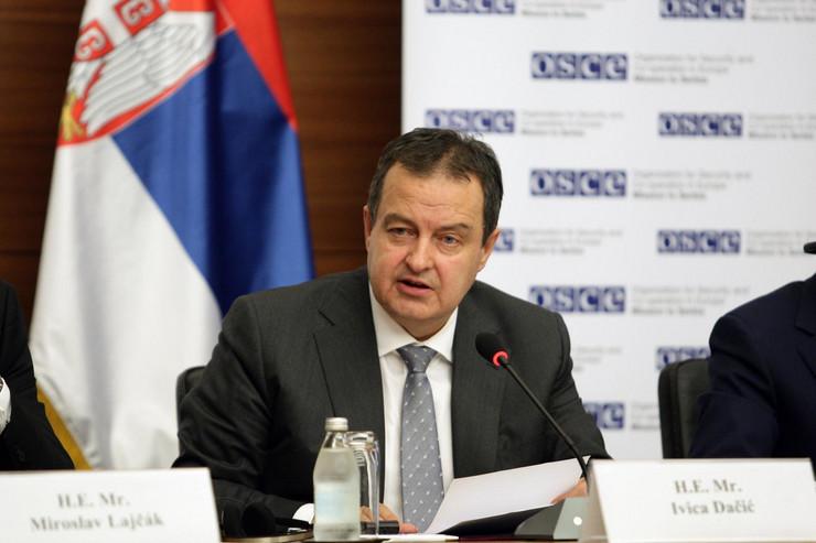 Ivica Dačić i Miroslav Lajčak