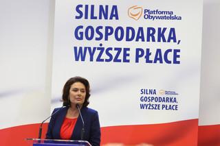Marszałek Sejmu apeluje o udział w wyborach