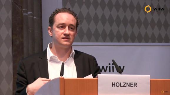 Mario Holcner