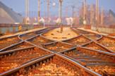 makedonija železnica