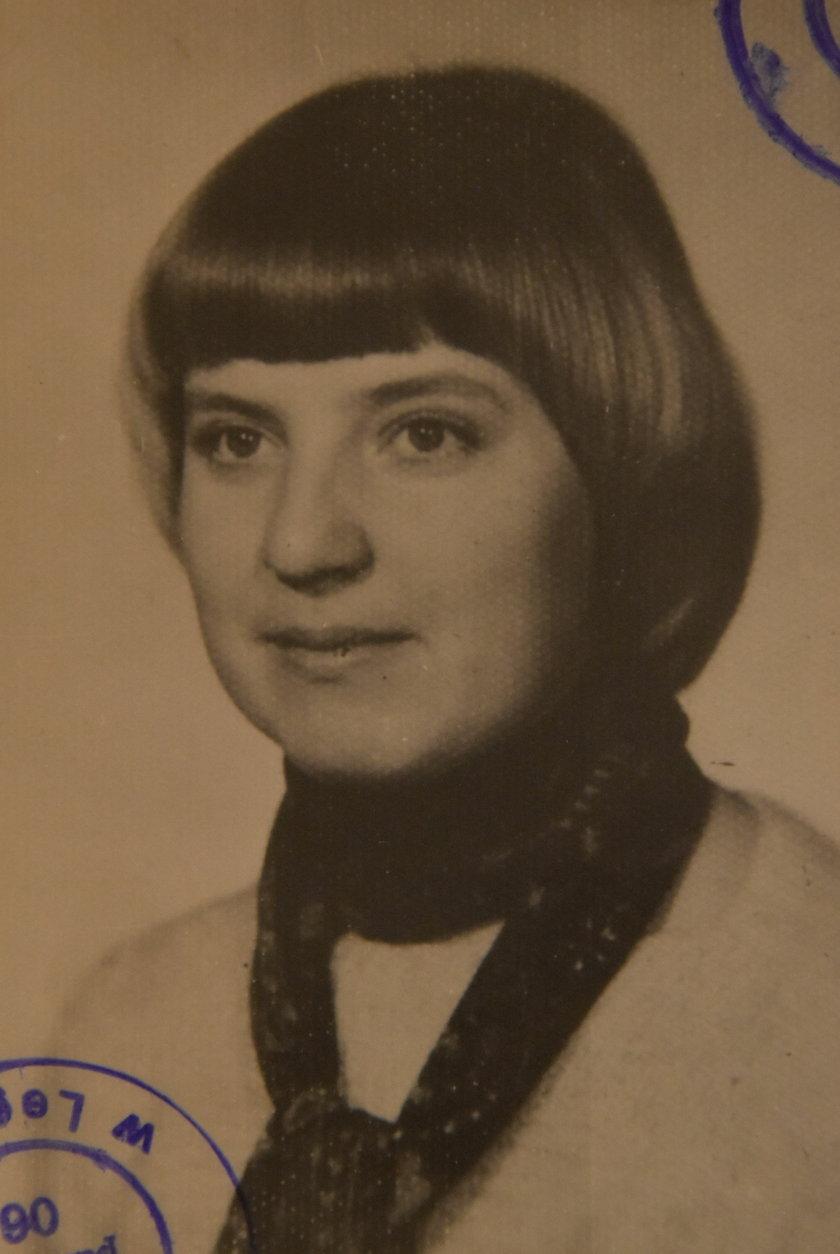 Krystyna R.