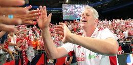 Vital Heynen na dłużej! Umowa z trenerem reprezentacji Polski została przedłużona
