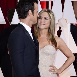 Rozwód Aniston, Telekamera dla Szpaka... Co działo się w show-biznesie?