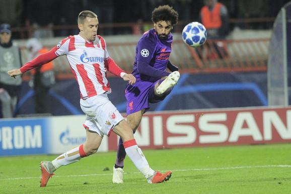 Mohamed Salah na Marakani