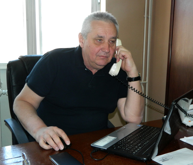 Jugoslav Ristić predsednik Saveza Samostalnog sindikata Kragujevca