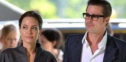 Zwrot w sprawie rozstania Jolie i Pitta