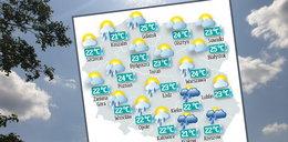 Jest nowa prognoza pogody. Co czeka nas w najbliższych dniach? Są dobre wieści!
