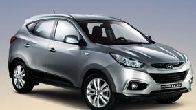 Sukces debiutującego Hyundaia ix35