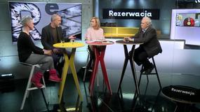 """""""Rezerwacja"""": kto pisze współczesną historię (Polski)?"""