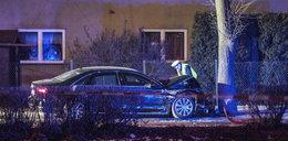 Nowe fakty w sprawie wypadku Beaty Szydło