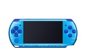 Nowy kolor konsolki PSP