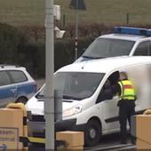 """""""MOJ MUŽ NIJE KRIMINALAC, POMEŠALI SU GA"""" Supruga crnogorskog mafijaša kog čuva policija u nemačkoj bolnici tvrdi da je GREŠKOM IZREŠETAN"""