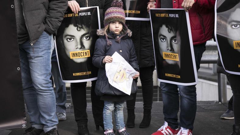 Siostra Michaela Jacksona Nie Jest Normalne żeby 35 Letni