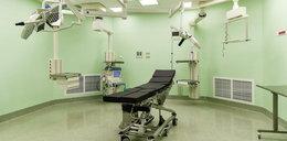 Rewolucyjna sala hybrydowa w szpitalu. Pierwsza taka na Podlasiu