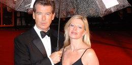 Córka Bonda nie żyje. Zabił ją...