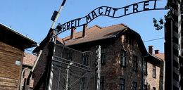 Znieważyli Muzeum Auschwitz-Birkenau