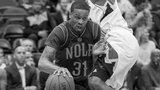 23-letni koszykarz zginął, bo się pomylił
