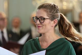 Magdalena Biejat przewodniczącą sejmowej Komisji Polityki Społecznej i Rodziny