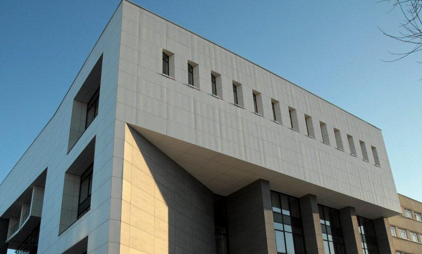 Atak hakerów na polską uczelnię.