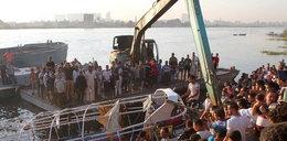 Straszny wypadek statku. Umarli, świętując zaręczyny