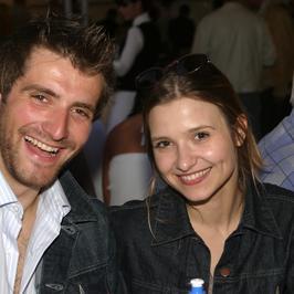 Miłość w blasku fleszy: Joanna Koroniewska i Maciej Dowbor. Poznajcie historię ich uczucia!