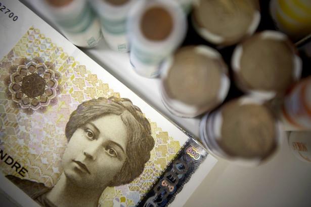 Kwestia, z jaką musi się zmierzyć norweski fundusz majątkowy warty 1 bilion dolarów, z pewnością należy do problemów pierwszego świata.