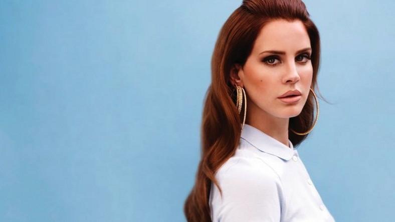 Lana Del Rey śpiewa dla Wielkiego Gatsby'ego