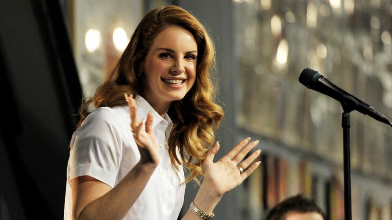 Lana Del Rey (fot. Getty Images)