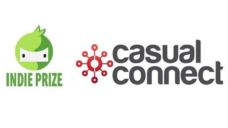 Casual Connect Indie Prize San Francisco 2015