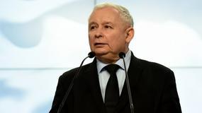 """Kaczyński: Muzeum II WŚ w Gdańsku to """"swoisty dar Donalda Tuska dla Angeli Merkel"""""""