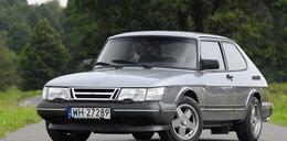Saab 900. Awangarda tylko dla odważnych?