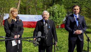 Kaczyński: Nie jesteśmy doskonali, ale mniej więcej wiemy, jak to zrobić