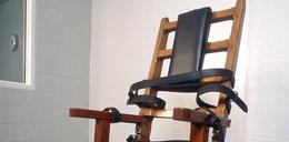 Morderca polskiego pochodzenia trafił na krzesło elektryczne. Przed śmiercią zjadł marynowaną golonkę