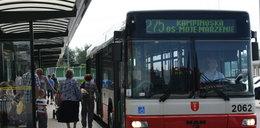Autobusy w Pruszczu Gdańskim pojadą inaczej