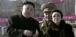 Samobójstwo na dworze Kim Dzong Una