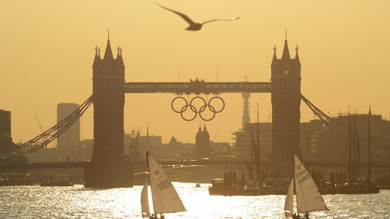 Nagrody za złoty medal w Londynie: od sztab złota aż po zupełne nic